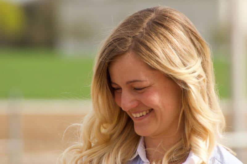 Judith Wagner, Pferdetrainerin